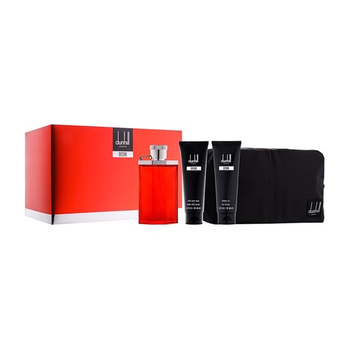 Alfred Dunhill Desire Red Gift set