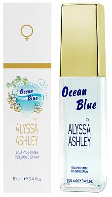 Alyssa Ashley Ocean Blue Eau de cologne