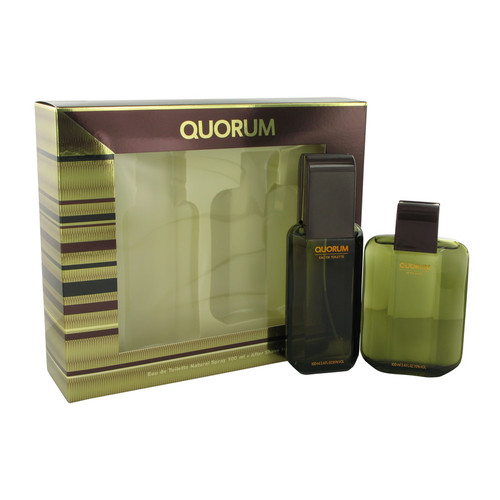 Antonio Puig Quorum Gift set