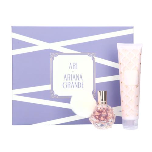 Ariana Grande Ari Gift set