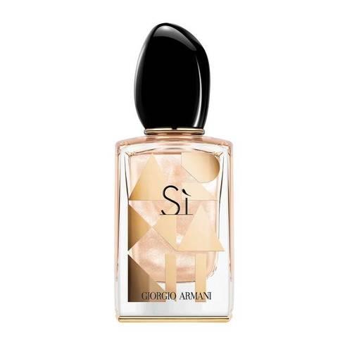 Armani Si Nacre Edition Eau de parfum Nacre Edition