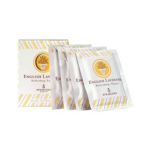 Atkinsons English Lavender Tissues