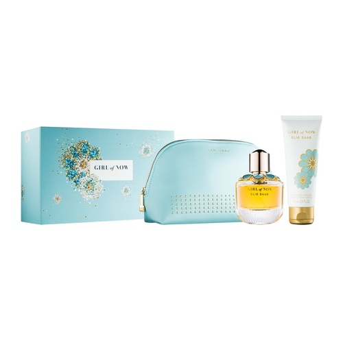 Elie Saab Girl Of Now Gift set 2nd edition