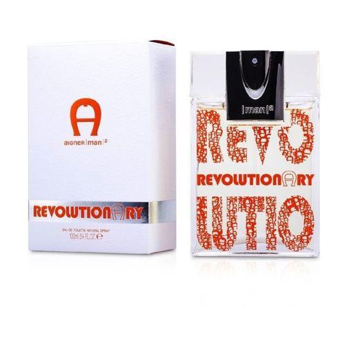 Etienne Aigner Revolutionary for men Eau de toilette