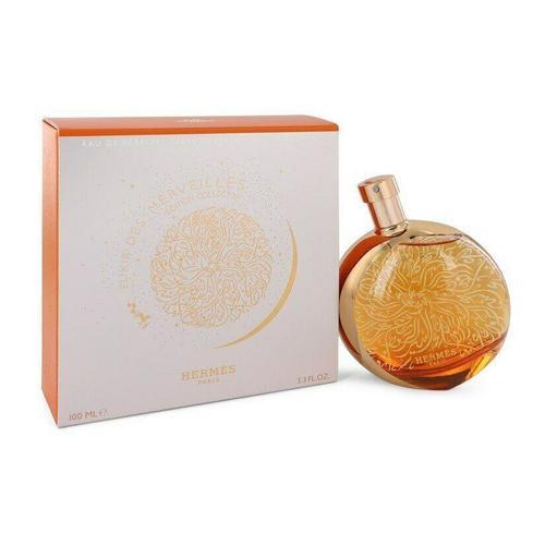 Hermes Elixir Des Merveilles Eau de parfum Edition Collector