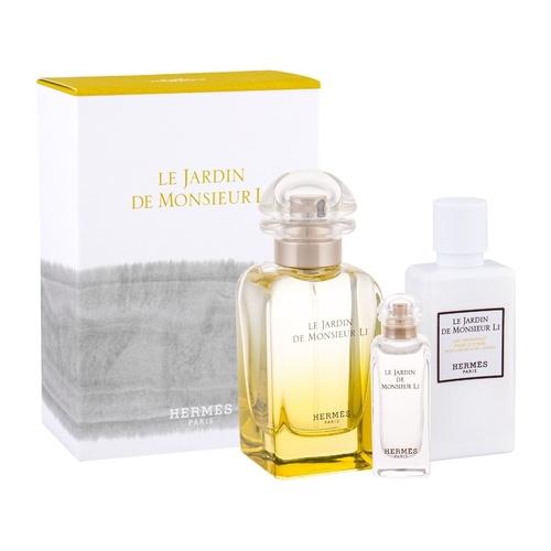Hermes Le Jardin De Monsieur Li Gift set