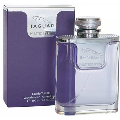 Jaguar Prestige Spirit Men Eau De Toilette