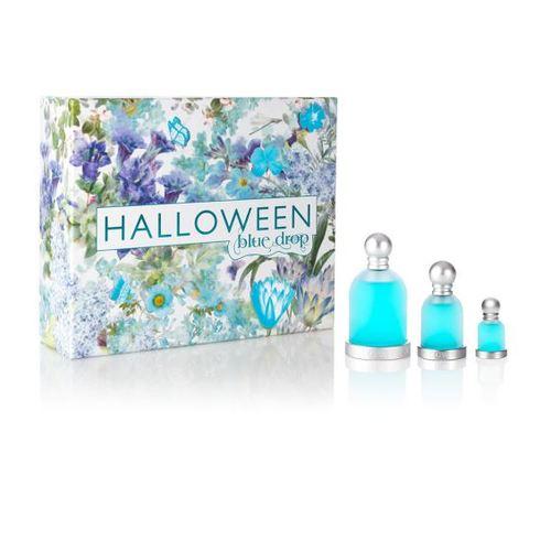 Jesus Del Pozo Halloween Blue Drop Gift set