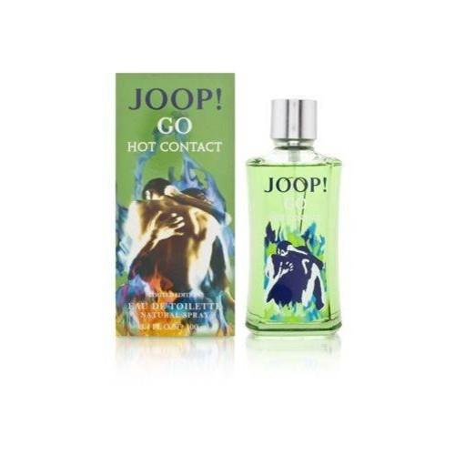 Joop! Go Hot Contact Eau de toilette