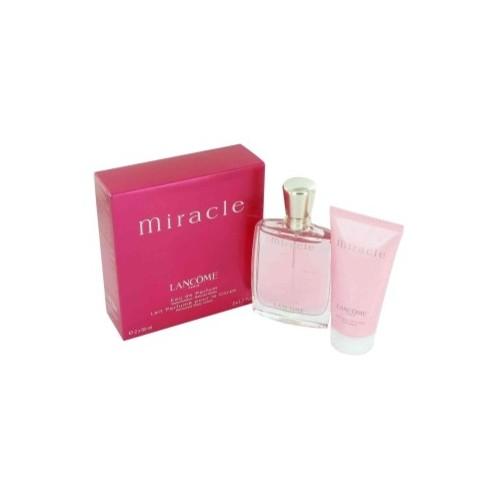 Lancome Miracle Gift set