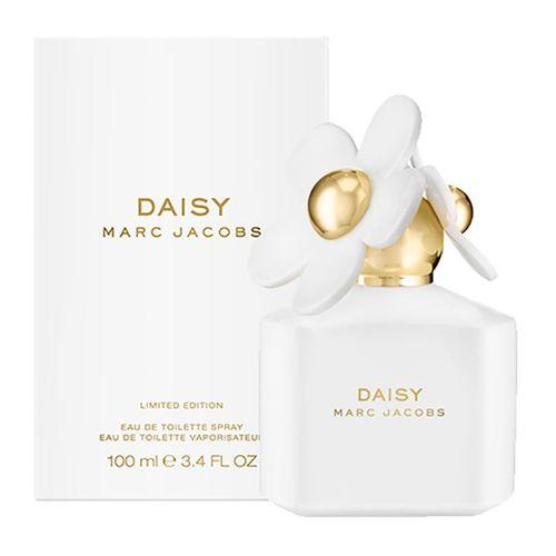 Marc Jacobs Daisy White Edition Eau de toilette Anniversary edition
