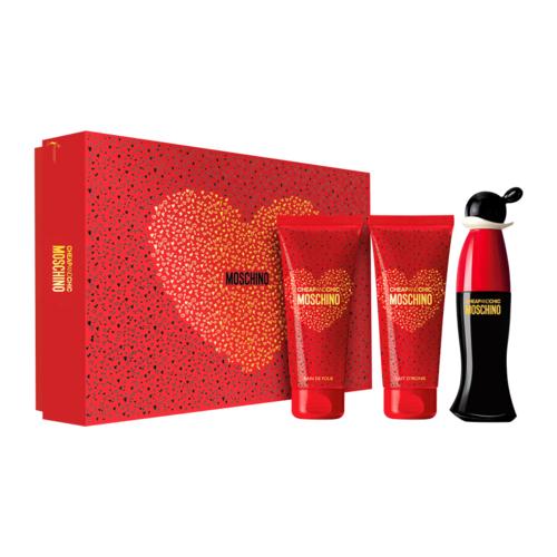 Moschino Cheap&Chic Gift set