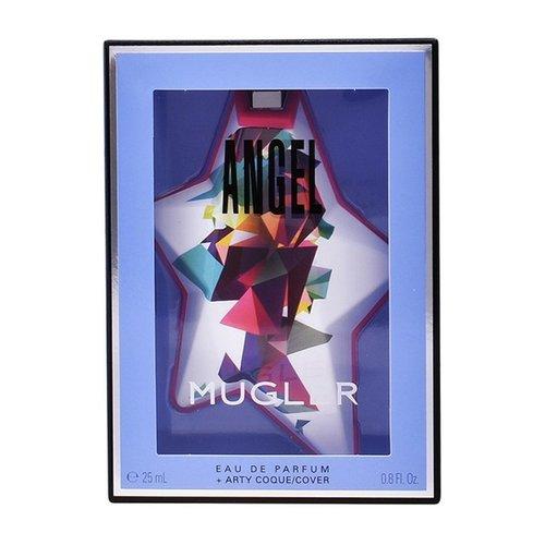 Mugler Angel Arty Case Collection Eau de parfum