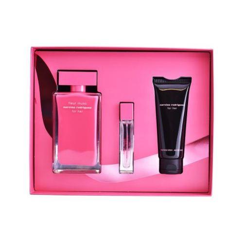 Narciso Rodriguez Fleur Musc Gift set