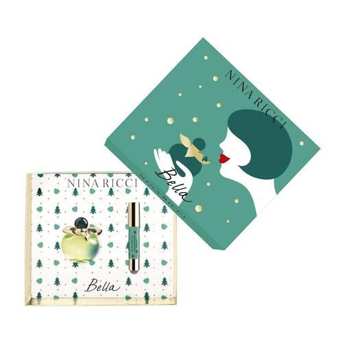 Nina Ricci Bella Gift set