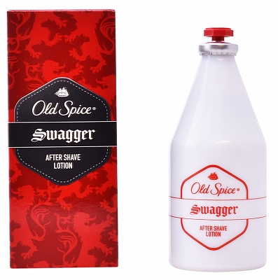 Old Spice Swagger Aftershave