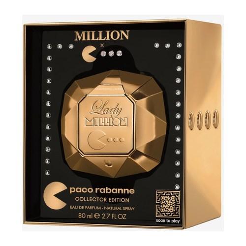 Paco Rabanne Lady Million Eau de parfum Collectors edition