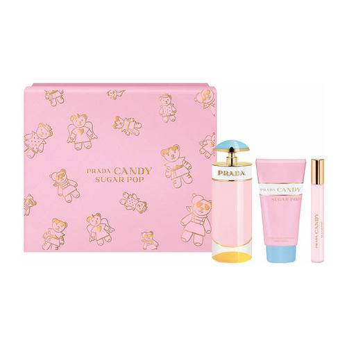Prada Candy Sugar Pop Gift set
