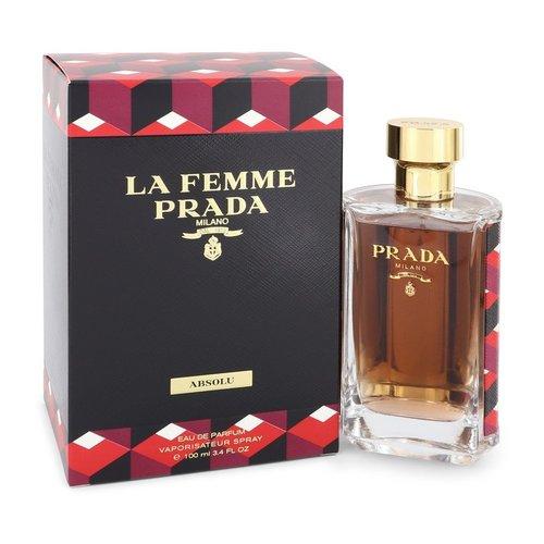 Prada La Femme Absolu Eau de parfum