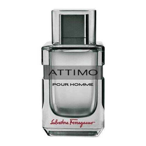 Salvatore Ferragamo Attimo pour homme Aftershave