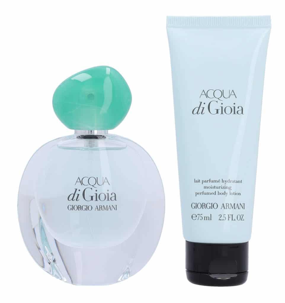 Armani Acqua Di Gioia Gift set