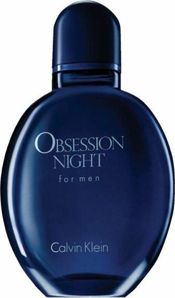 Calvin Klein Obsession Night Homme Eau De Toilette