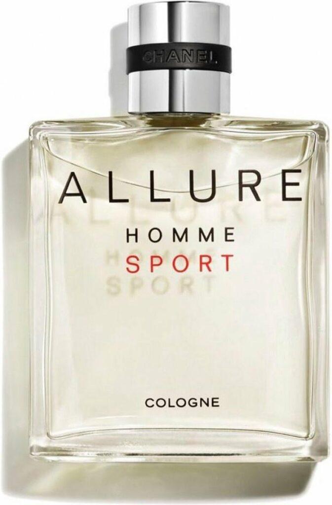 Chanel Allure Homme Sport Eau de cologne