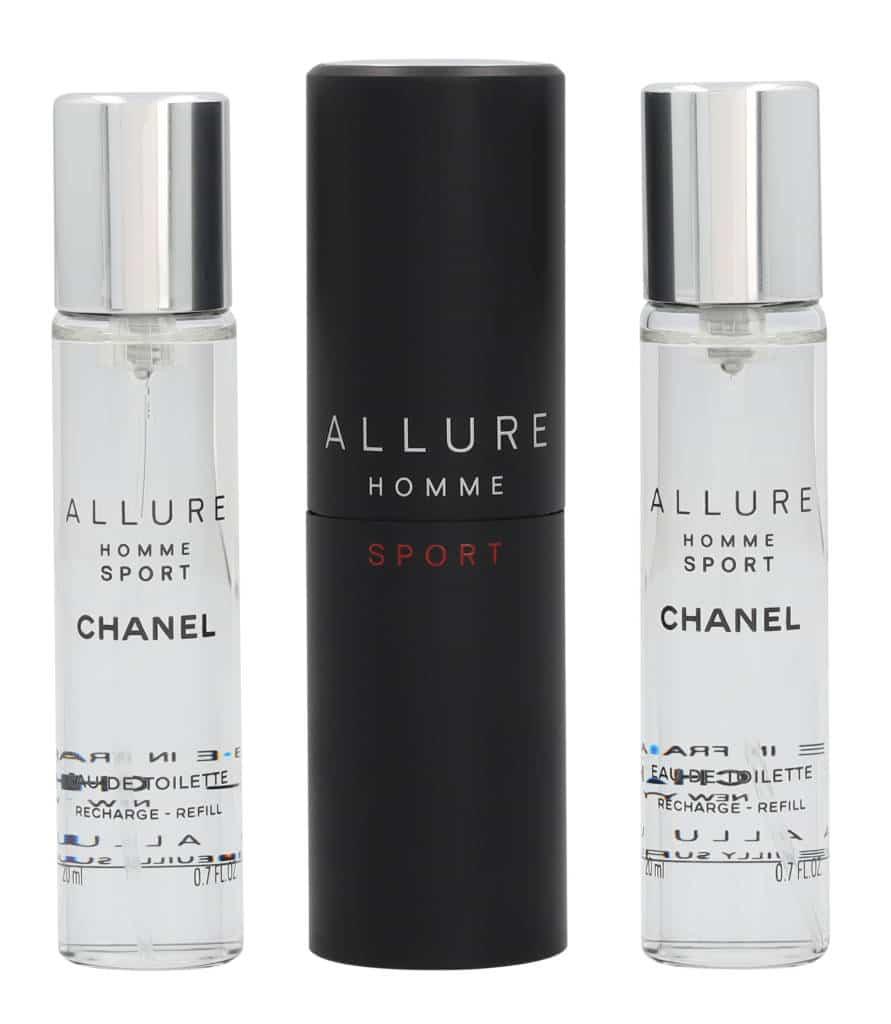 Chanel Allure Homme Sport Gift set