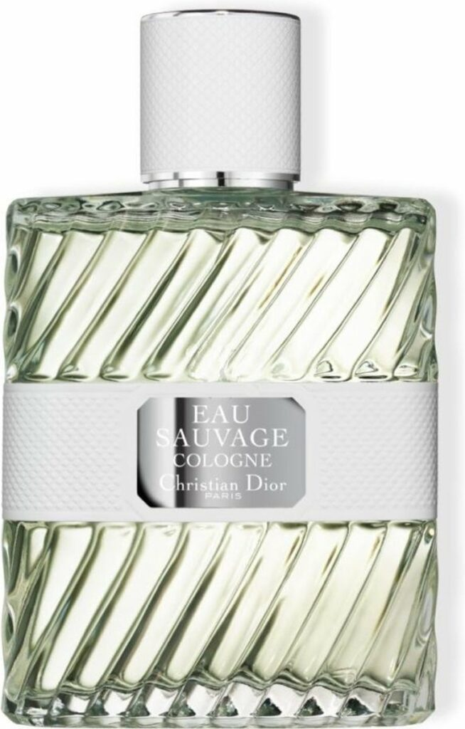 Dior Eau Sauvage Cologne Eau de Cologne