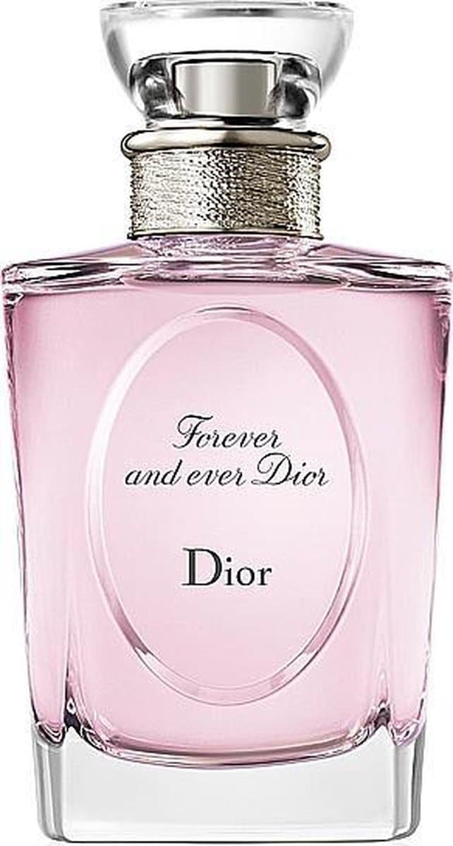 Dior Forever And Ever Eau de toilette