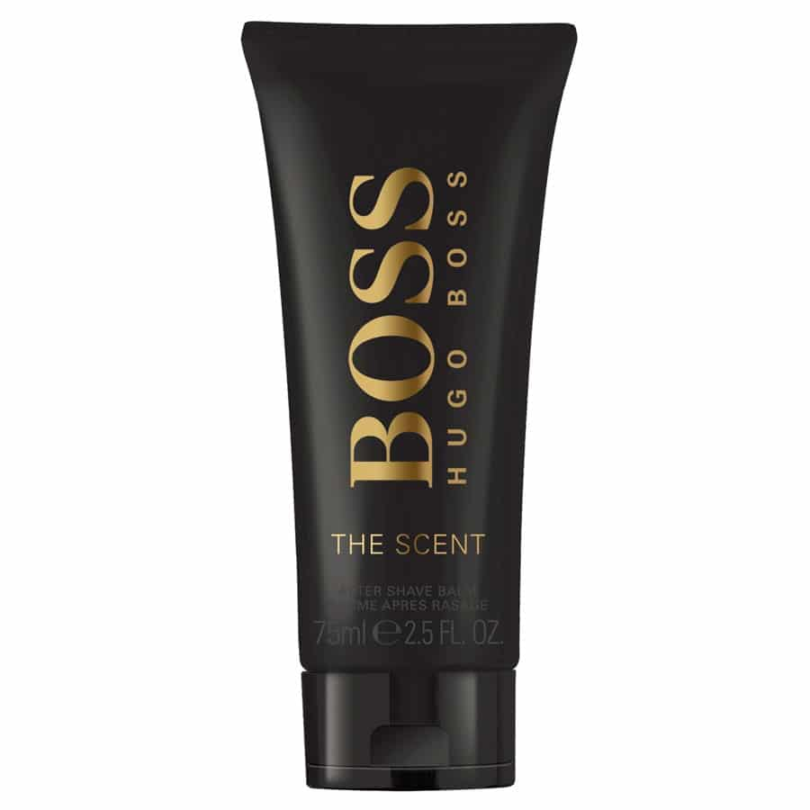 Hugo Boss The Scent Aftershave balm