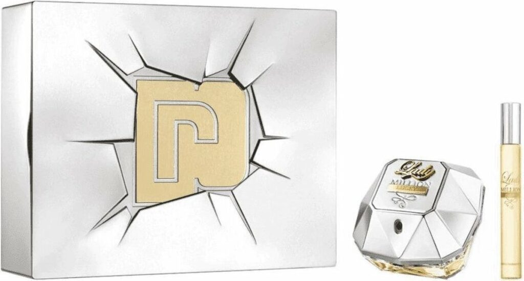 Paco Rabanne Lady Million Lucky Gift set