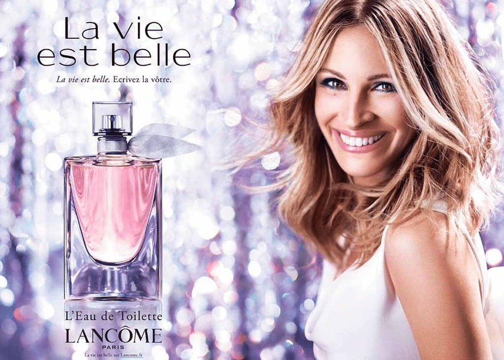 Top 10 damesgeuren – vergelijk alle dames parfum aanbiedingen