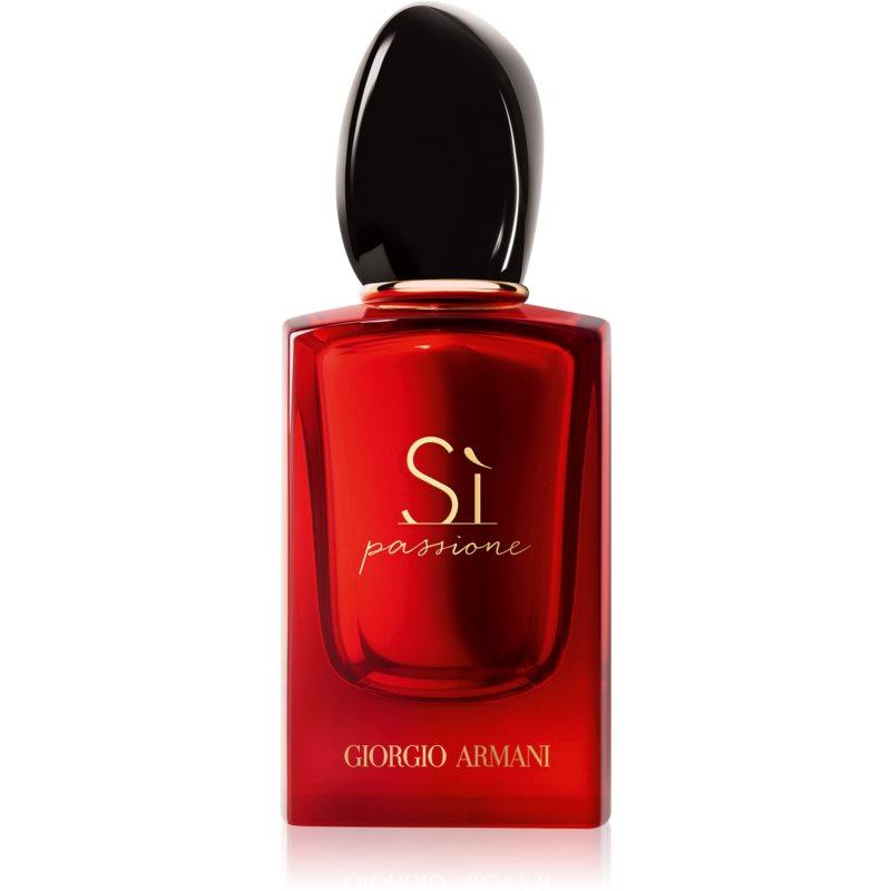 Armani Sì Passione Eau de Parfum Limited Edition