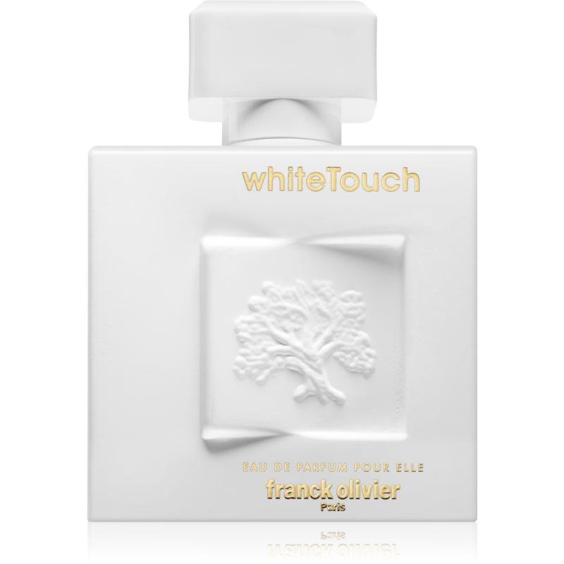 Franck Olivier White Touch Eau de Parfum
