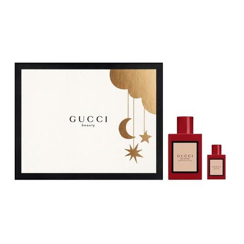 Gucci Bloom Ambrosia Di Fiori Gift set