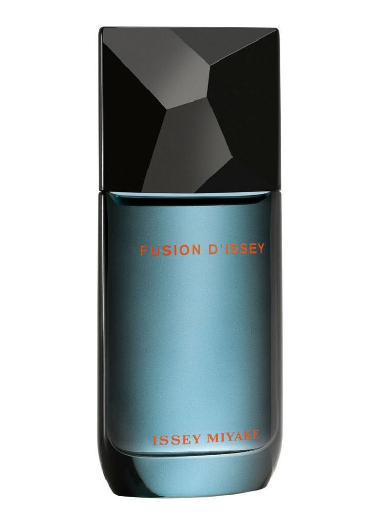 Issey Miyake Fusion D'Issey Gift set