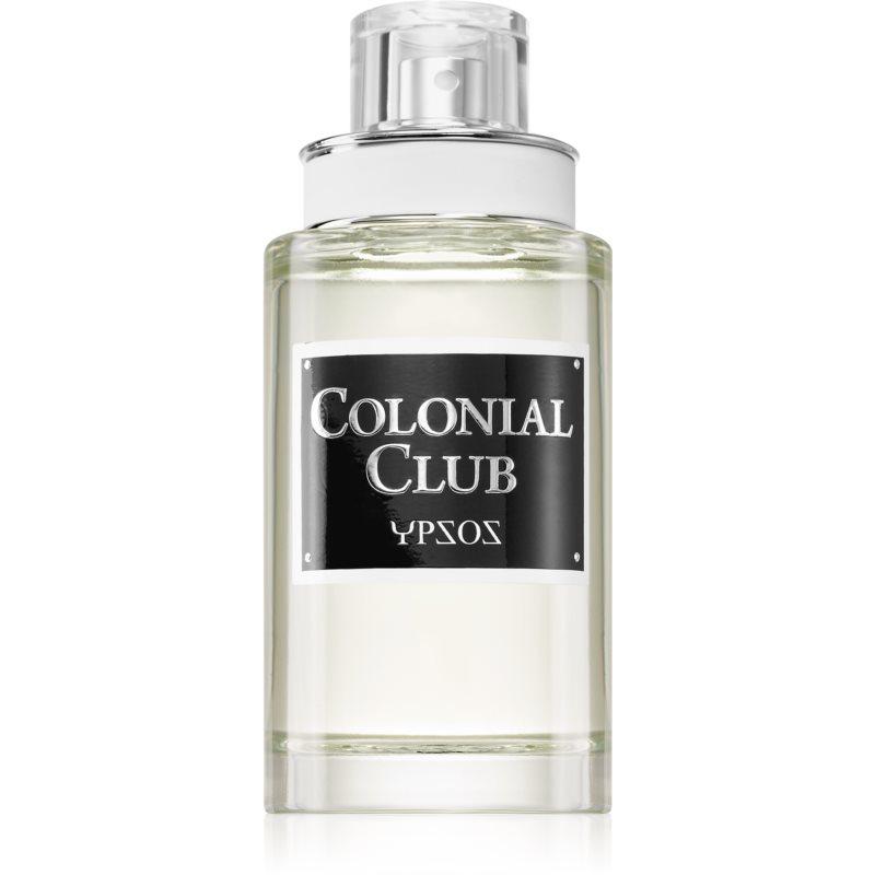 Jeanne Arthes Colonial Club Ypsos Eau de Toilette