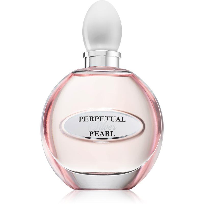 Jeanne Arthes Perpetual Silver Pearl Eau de Parfum