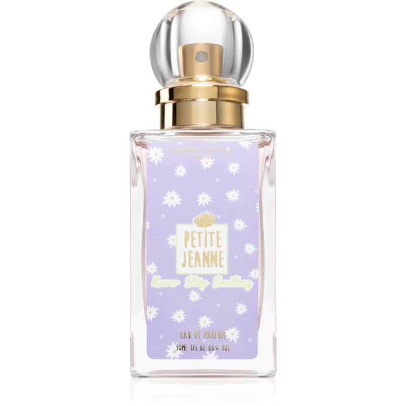 Jeanne Arthes Petite Jeanne Never Stop Smiling Eau de Parfum