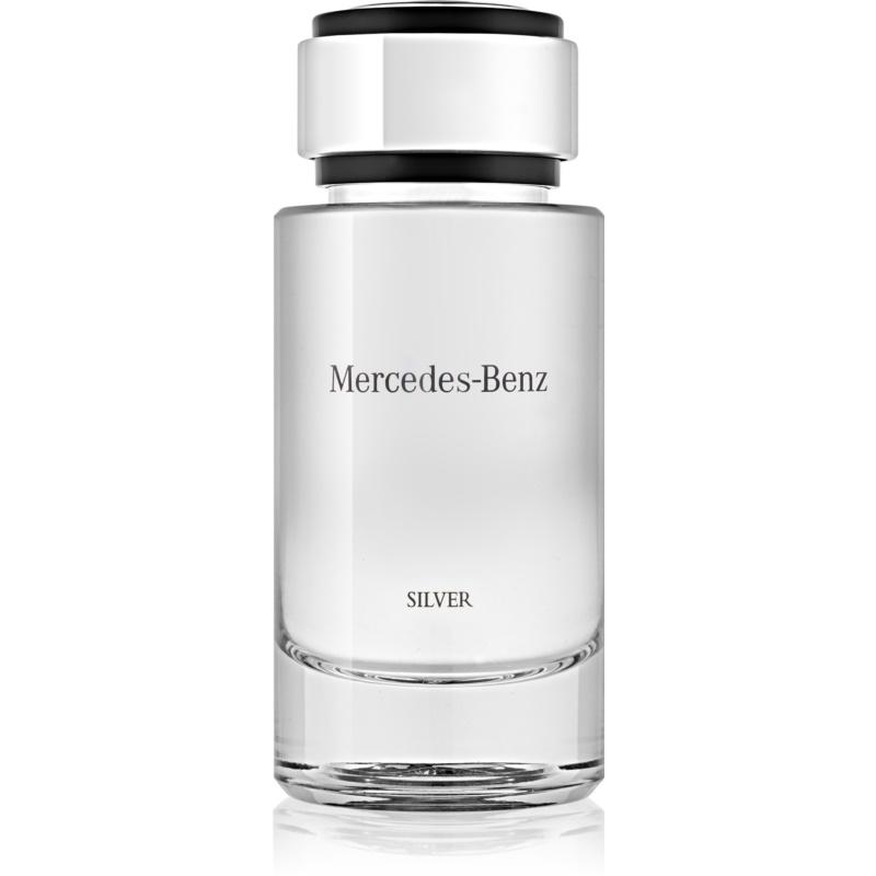 Mercedes Benz Silver for Men Eau de toilette