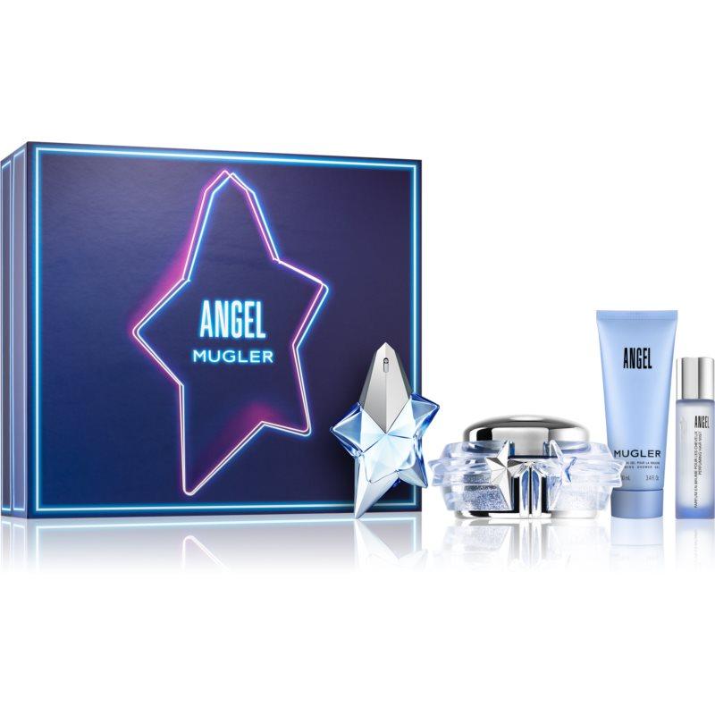 Mugler Angel Gift Set  III.
