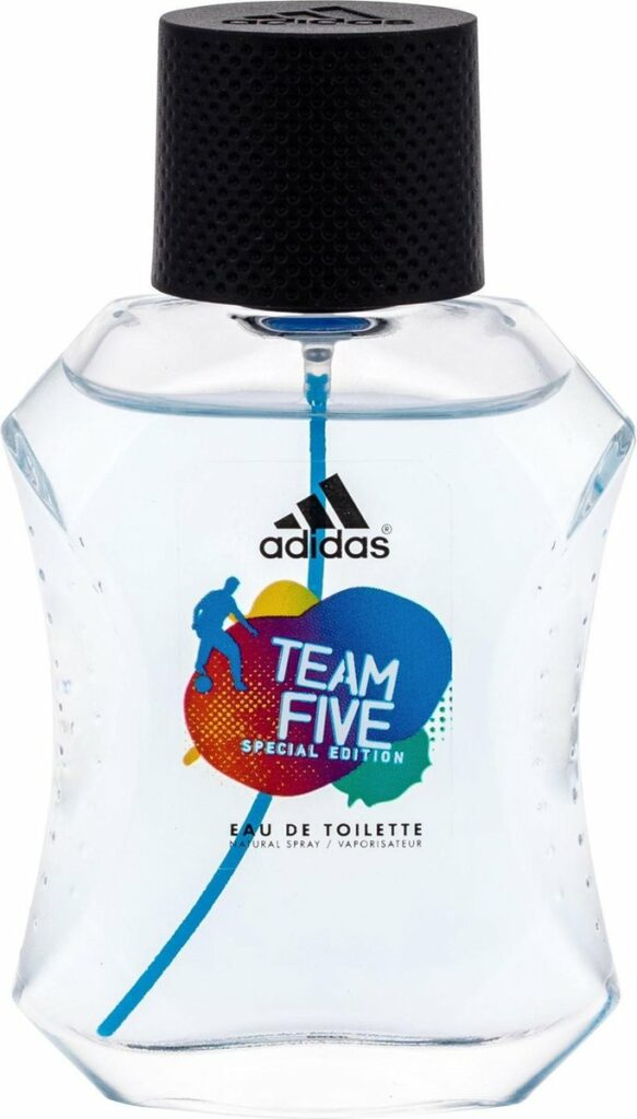 Adidas Team Five Eau de toilette