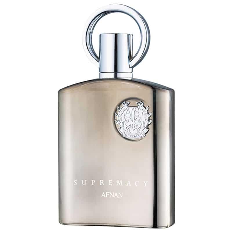 Afnan Supremacy Silver Eau de Parfum