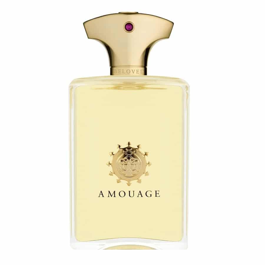 Amouage Beloved For Man Eau de Parfum