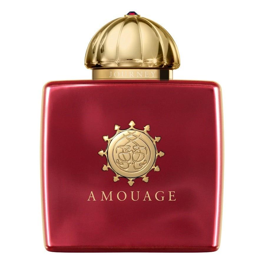 Amouage Journey Eau de Parfum (1x navulbaar + 3x navulling)