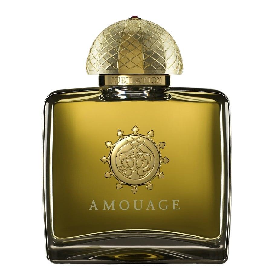 Amouage Jubilation 25 for Woman Eau de parfum