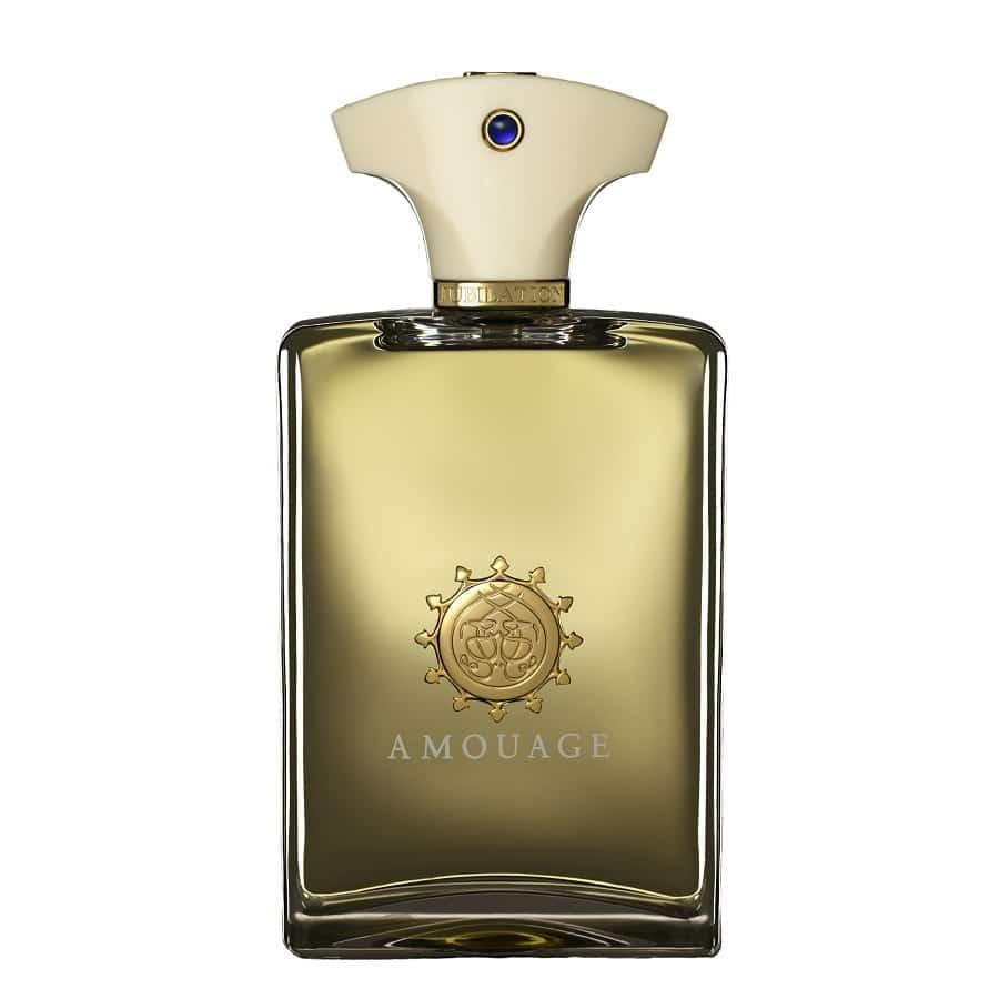 Amouage Jubilation XXV for Men Eau de parfum