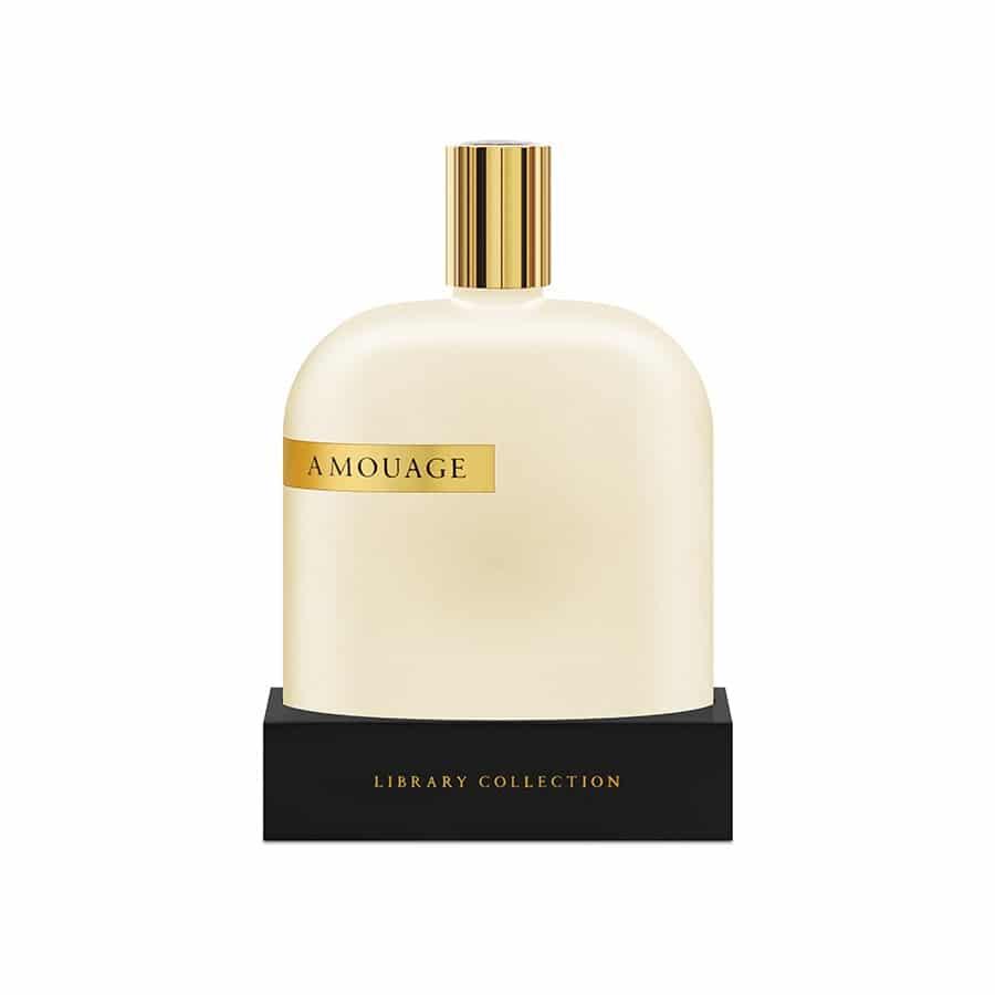 Amouage The Library Collection Opus II Eau de parfum