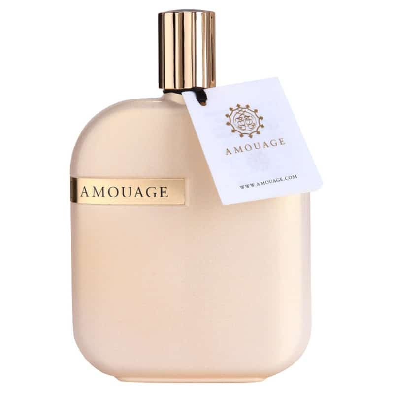 Amouage The Library Collection Opus VIII Eau de parfum